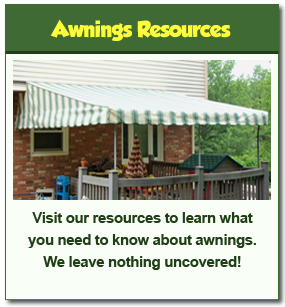 Awning Resources
