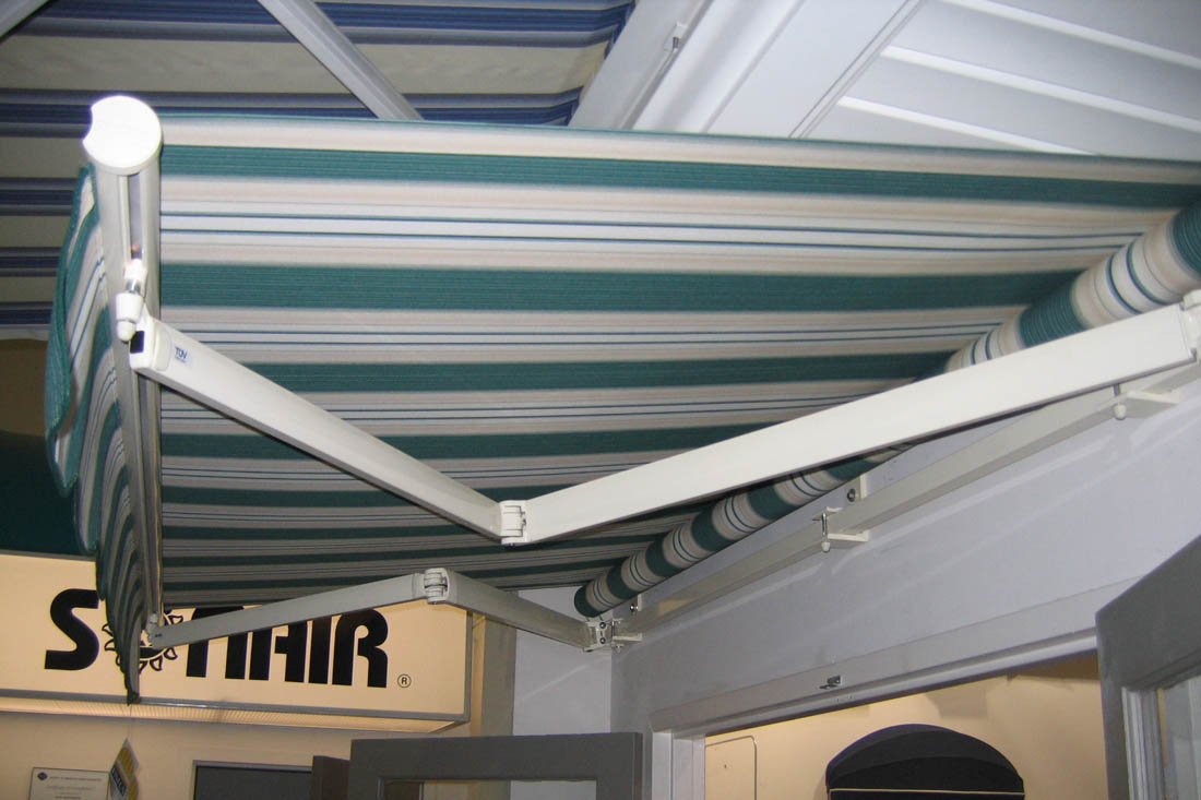 Sunair Crossarm Where Projection Is Greater Than Width